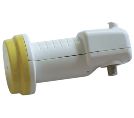 Micro Easyfind Digital Single LNB 0,1 dB