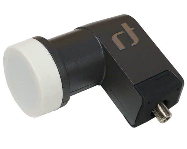 Inverto Single Black Premium LNB 0,2 dB