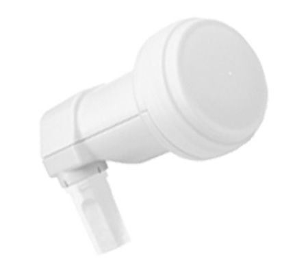 Smart Titanium Single LNB TS 0,1dB