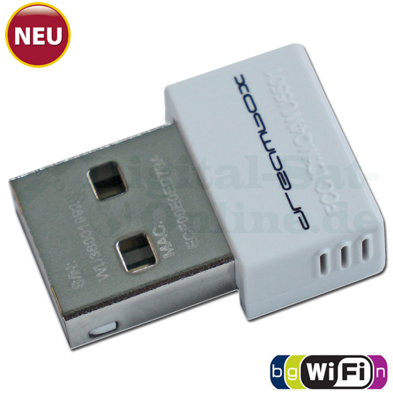 Original Dreambox Micro USB WiFi WLAN Stick